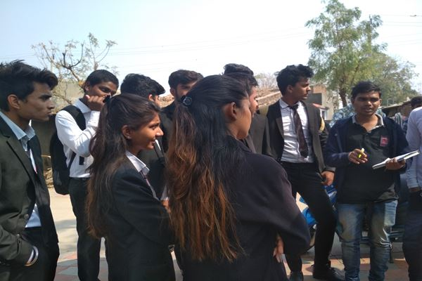 Lawyers On Wheels (Visit to Lilapur Village(03-02-2019))-img