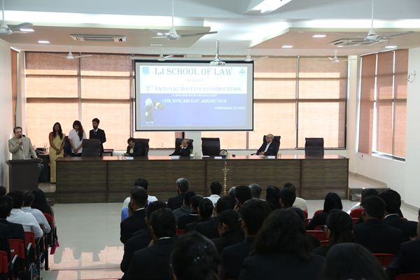 Second National Moot Court Competition-img